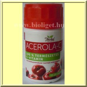 Acerola-C-ragotabletta-45-db-Innopharm-Herbal_1