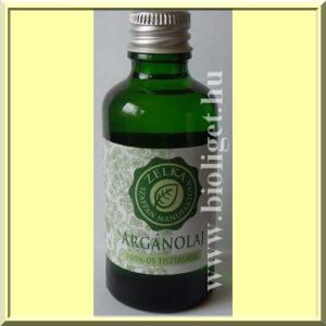Arganolaj-50ml-Zelka