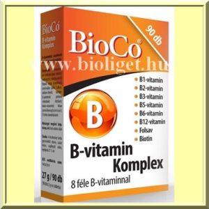 B-vitamin-komplex-Bioco