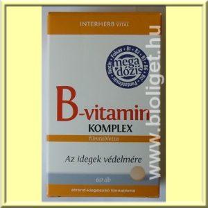 B-vitamin-komplex-tabletta-Interherb_1