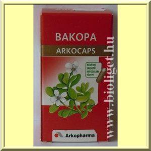 Bakopa-kapszula-Arkocaps