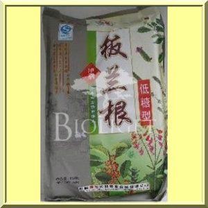 Banlangen-tea