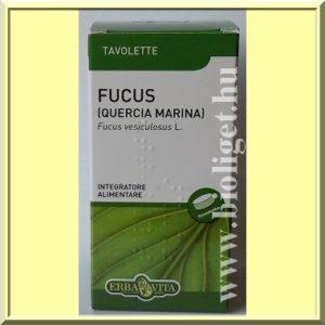 Barna-alga-tabletta-Fucus-Natur-Tanya