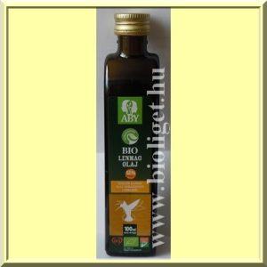 Bio-lenmag-olaj-100ml-Aby