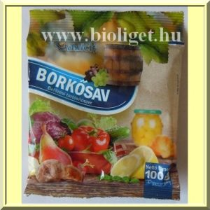 Borkosav-Dulcit