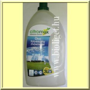 Citromax-oko-folyekony-mososzer-3000ml