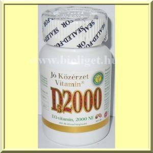 D3-vitamin-Jo-kozerzet