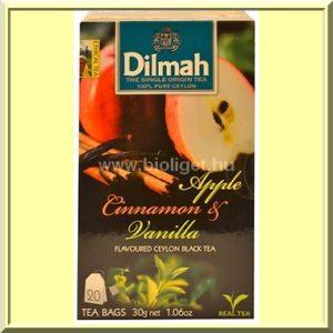 Dilmah-fekete-tea-alma-fahej-vanilia_1