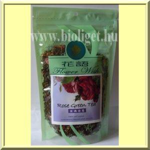 Flower-wish-Zold-tea-rozsaszirommal-100g-Big-Star