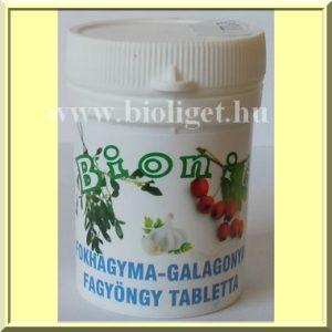 Fokhagyma-galagonya-fagyongy-tabletta-Bionit