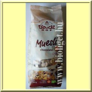 Glutenmentes-csokolades-muzli-Bauck-Hof