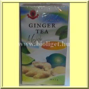 Gyomber-tea-mojito-Herbex-Premium-tea