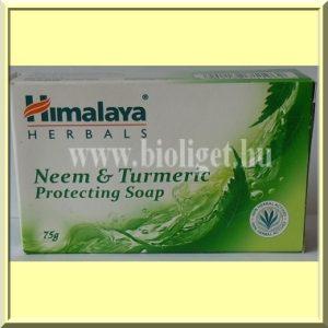 Himalaya-szappan-neem-kurkuma