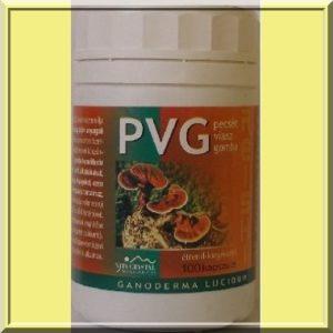 PVG-pecsetviaszgomba-kapszula