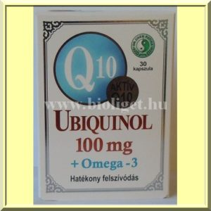 Q10-ubiquinol-kapszula-Dr-Chen