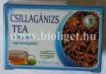 Dr. Chen csillagánizs tea