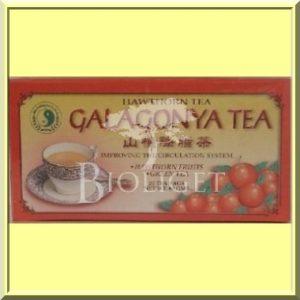 galagonya-tea