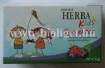 Herba Kids gyerektea erdei gyümölcsös
