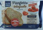 Nutri Free gluténmentes szeletelt kenyér Panfette