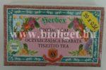 Herbex tisztító tea filteres