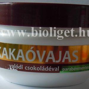 Naturstar bőrvédő kakaóvajas krém csokoládéval 250ml