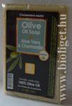 Görög olíva szappan aloe verával és kamillával