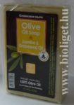Görög olíva szappan jázminnal és szőlőmag olajjal - Bio esti