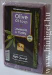 Görög oliva szappan - Bio esti
