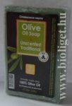 Görög olíva szappan natúr - Bio esti