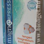 Magnexpress tengeri magnézium komplex