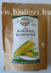 Biorganik bio kukorica keményítő 250g