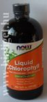 Now Liquid Klorofill 473ml