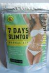 Big Star 7 days slimtox tea
