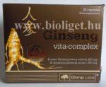 Natur Tanya Ginseng Vita-complex kapszula