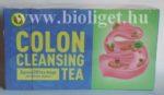 Big Star Tisztító tea (Colon Cleansing)