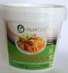 Palmfood Fritőzolaj finomított pálmaolajból 1000ml