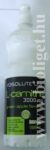 Absolute Live L-carnitine ital zöldalma ízesítéssel 1000ml