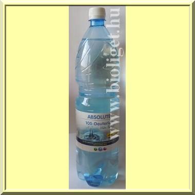 105-deuterium víz
