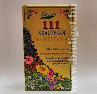 111 krauter-öl