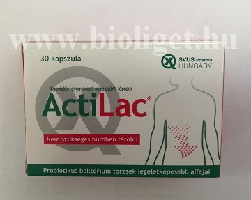 actilac