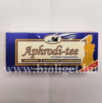 aphrodi-tee tea