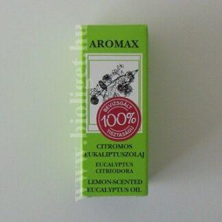 Aromax citromos eukaliptuszolaj
