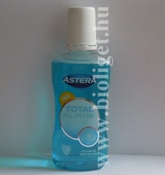astera szájvíz