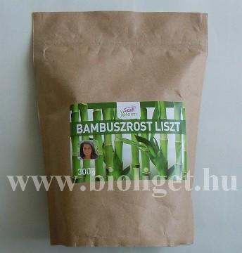 bambuszrost liszt