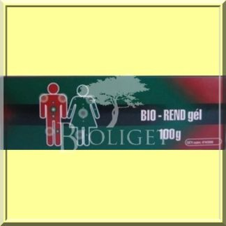 bio-rend gél