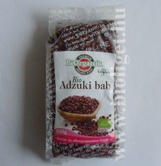 bio adzuki bab