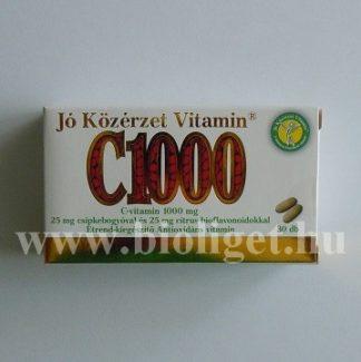 C1000 C-vitamin