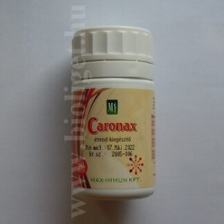 Caronax kapszula