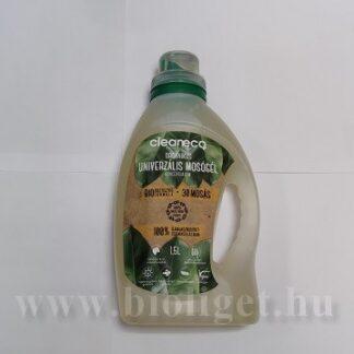 Cleaneco organikus mosógél koncentrátum 1500 ml