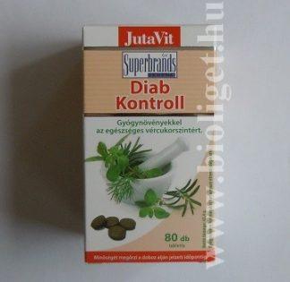 diab kontroll tabletta